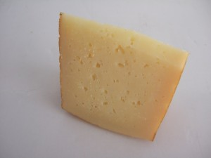 queso leche de oveja