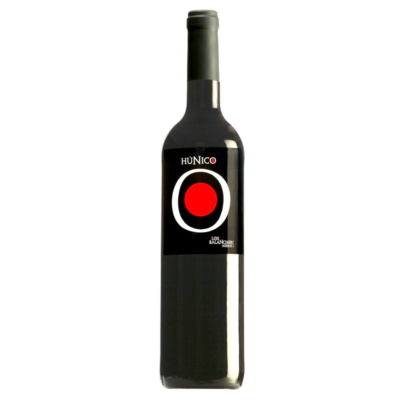 Vino Hunico Roble