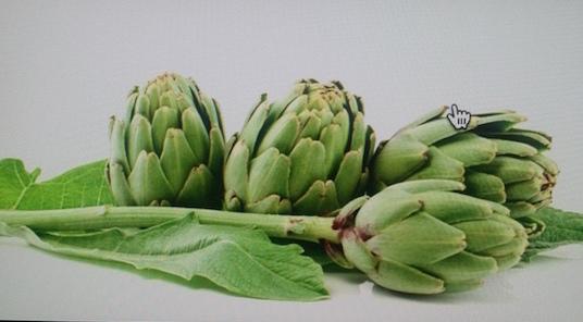 Alcachofas, imprescindibles en nuestra dieta