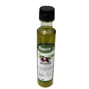 aceite de oliva virgen extra iberitos