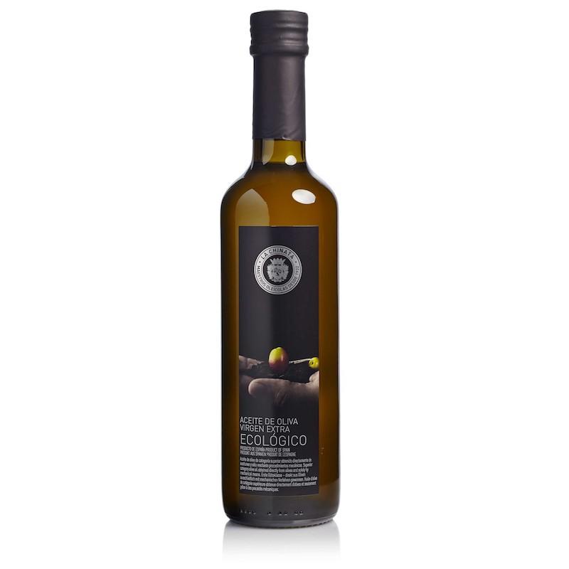 aceite de oliva virgen extra ecològico