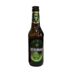 Cerveza Artesana Sevebrau Gusti Export