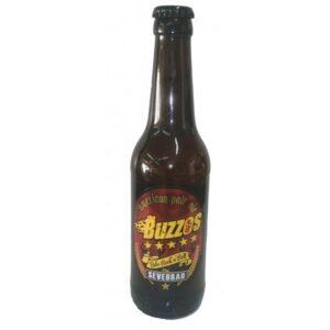 cerveza artesana Sevebrau The Buzzos