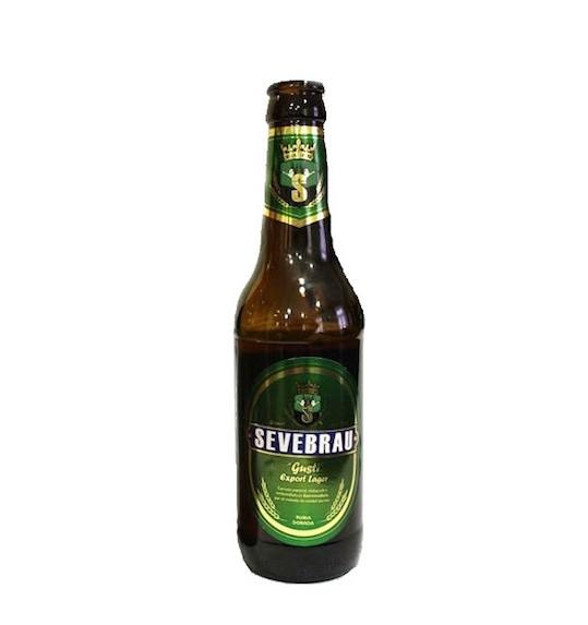cerveza gusti export