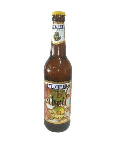 cerveza abril