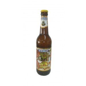 cerveza artesana sevebrau abril