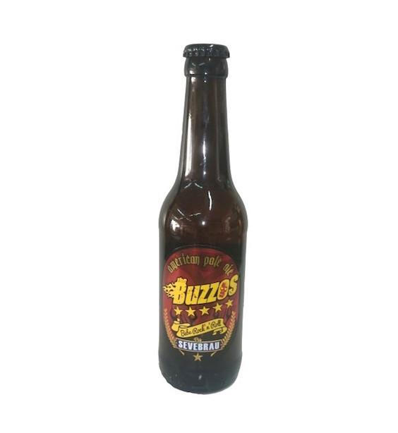 cerveza the buzzes