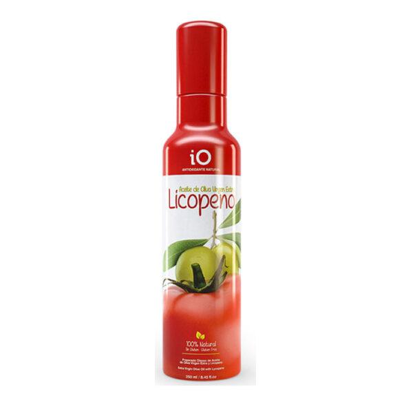 aceite virgen extra licopeno