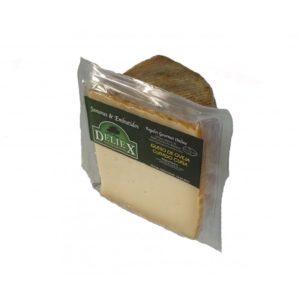 queso de oveja curado cuña 250 grs.