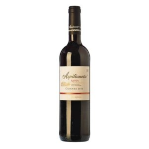 Vino Azpilicueta Crianza