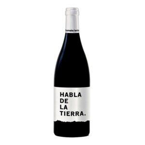 vino tinto Habla de la Tierra
