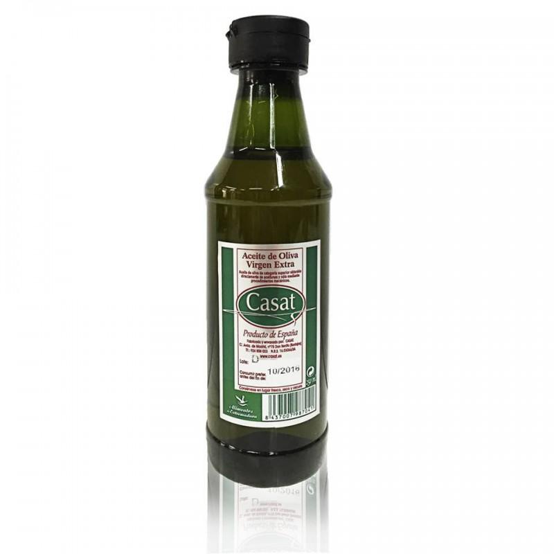 aceite de oliva virgen extra casat 250 ml.