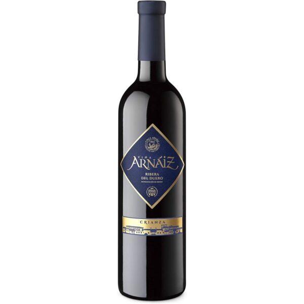 Vino Viña Arnáiz crianza 750 ml