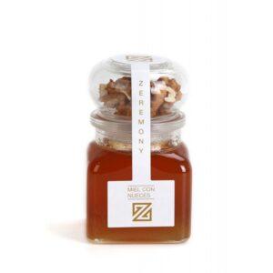 miniatura miel con nueces 100 grs