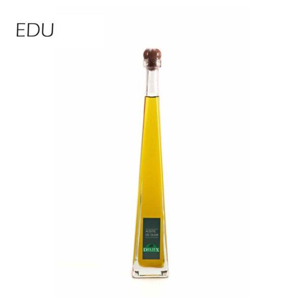miniatura aceite de oliva Edu