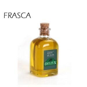 miniatura aceite de oliva Frasca