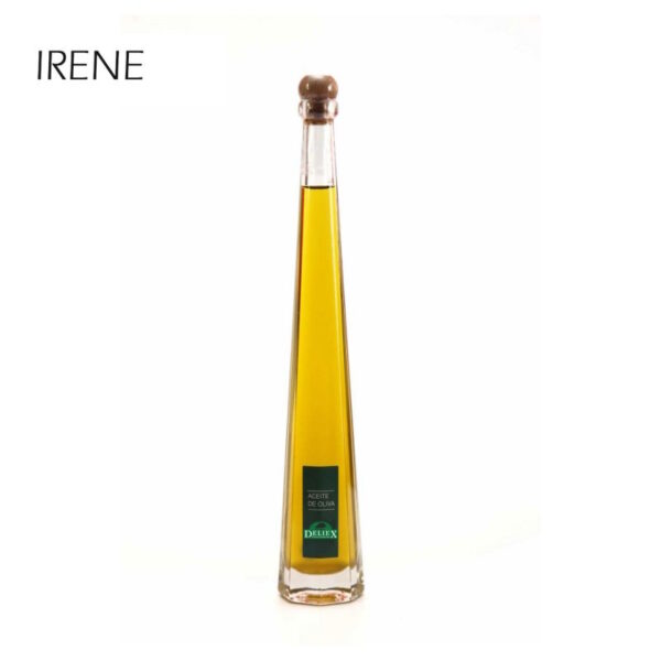 miniatura aceite de oliva Irene