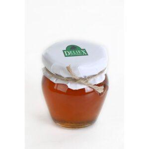miniatura tarro de miel 100 grs