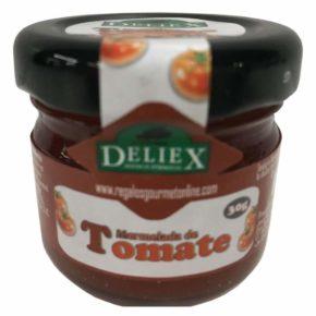 mermelada de tomate 30 grs