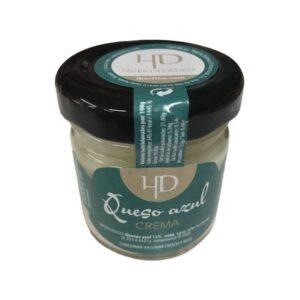 crema de queso azul 30 grs