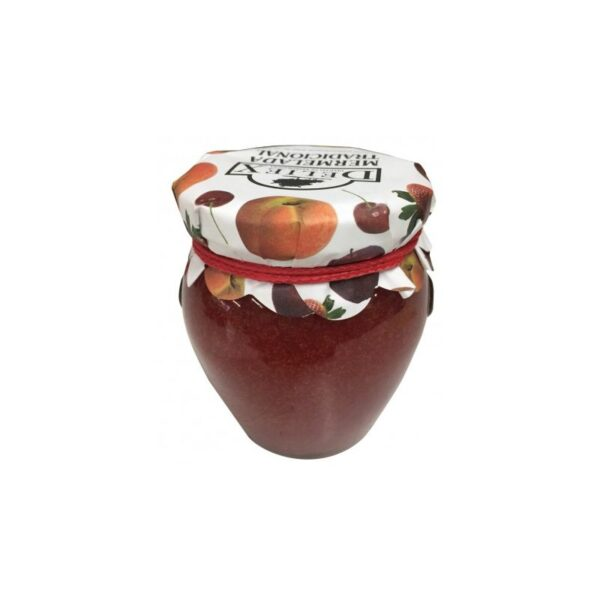 mermelada de fresa 250 grs