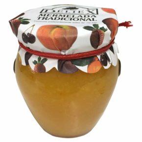 mermelada de naranja y miel de romero