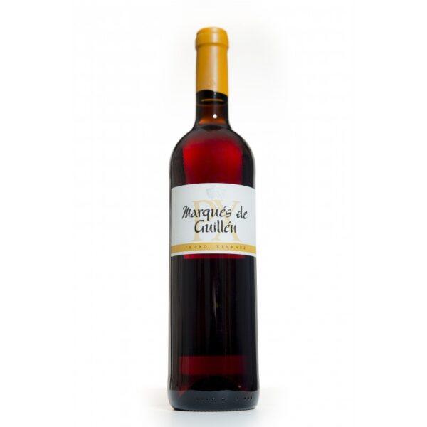 vino blanco Marqués de Guillén Pedro Ximénez