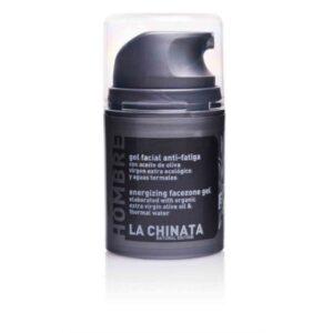 crema facial masculina antifatiga