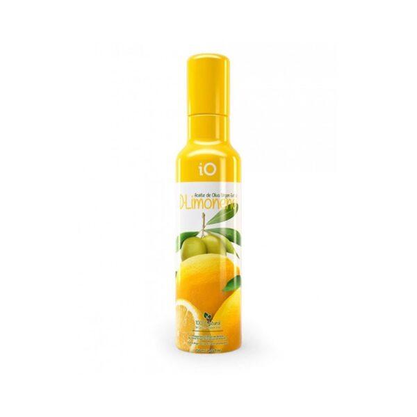 IO Aceite de oliva virgen extra D-Limoneno