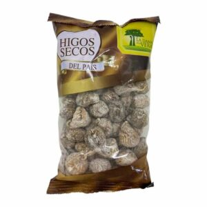 Bolsa de higos secos del país 500g