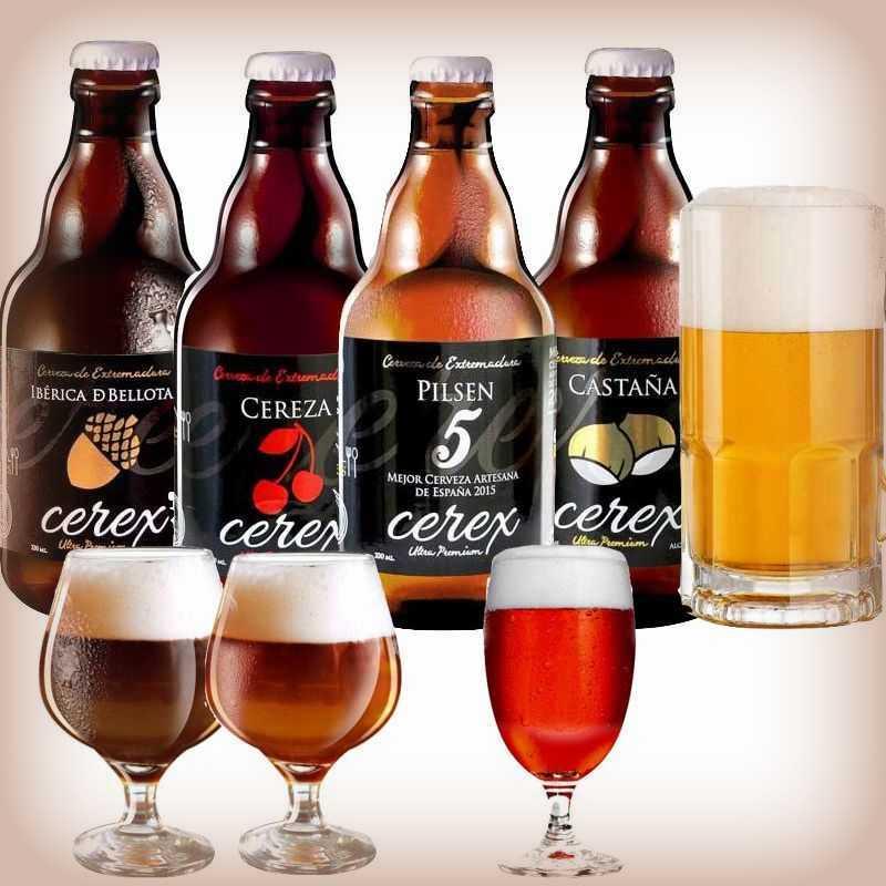 Cervezas Cerex